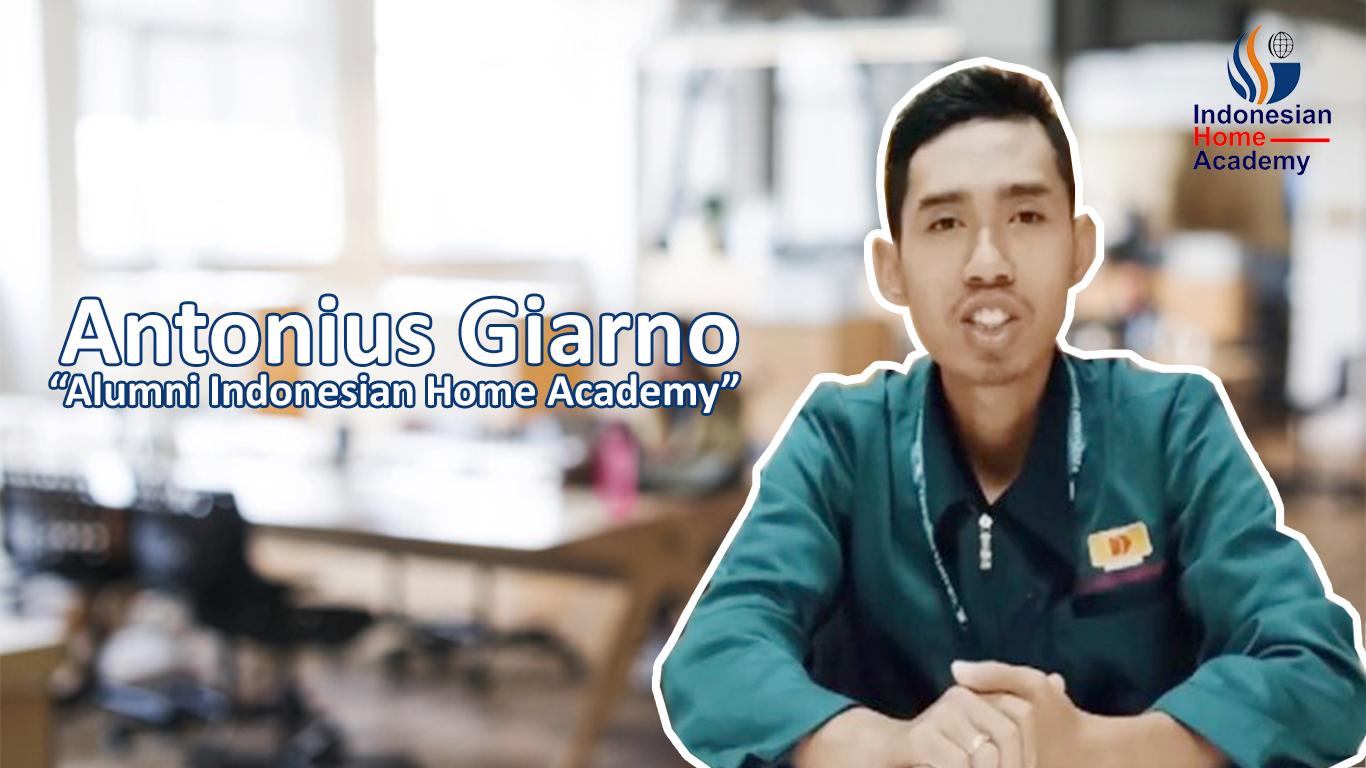 Tanya Alumni Indonesian Home Academy